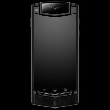 Vertu Ti Titanium Pure Black